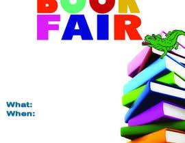 #20 untuk Design a Flyer for Friends of the Library oleh rekatmedia