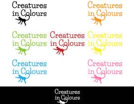 #32 for Creatures in Colours Logo Design and Graphic Work by ahmedelshirbeny