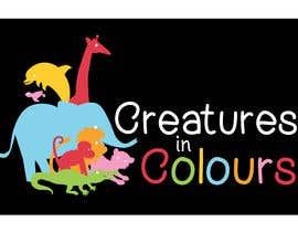 #46 for Creatures in Colours Logo Design and Graphic Work by jostrator