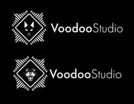 #161 for Design logo: Voodoo Studio by Mowaz