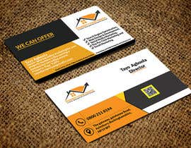 Nro 70 kilpailuun Design some Business Cards käyttäjältä salauddinm
