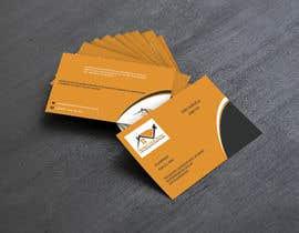 Nro 72 kilpailuun Design some Business Cards käyttäjältä faezahmia