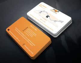 Nro 82 kilpailuun Design some Business Cards käyttäjältä Moinul07