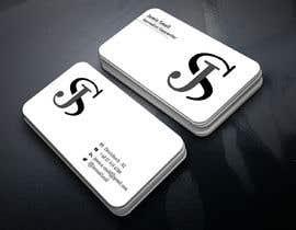 #21 untuk Design a business card oleh FSmoni