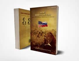 Nro 10 kilpailuun Western Book Cover design with RUSSIAN text käyttäjältä ruzenmhj
