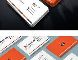 Dmamun18 tarafından Logo, Business card and Icons Design için no 15