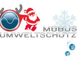 #14 for Re-Disign our Company Logo in Christmas/Winter Style by mohamedessam120