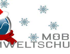 #2 for Re-Disign our Company Logo in Christmas/Winter Style by nimex90