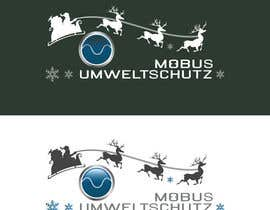 #13 for Re-Disign our Company Logo in Christmas/Winter Style by yutkinakseniya