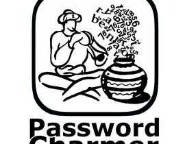 "#706 untuk ""Password Charmer"" Logo oleh rafaEL1s"