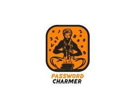 "#600 untuk ""Password Charmer"" Logo oleh bala121488"