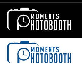 #45 cho Logo for Photobooth bởi NONOOR