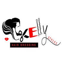 #30 para I need some Graphic Design for a Hair Dressing Logo de kaursnehdeep09
