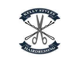 #13 para I need some Graphic Design for a Hair Dressing Logo de nhatdesign