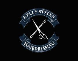 #15 para I need some Graphic Design for a Hair Dressing Logo de nhatdesign