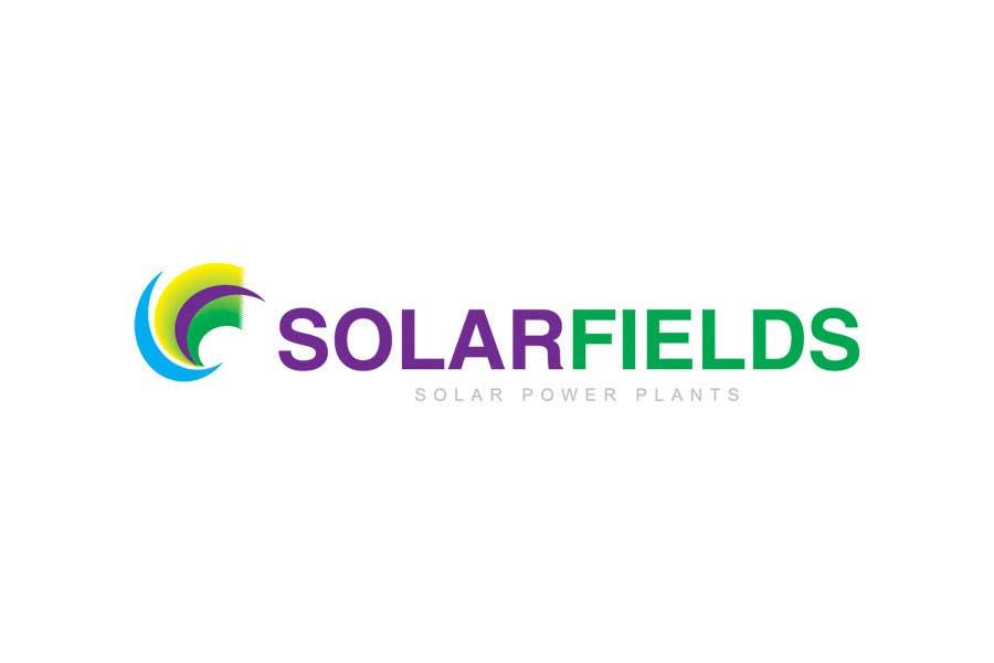 Contest Entry #                                        635                                      for                                         Logo Design for Solar Fields