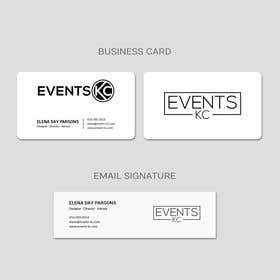 Image of                             Design a Business Card and Email...
