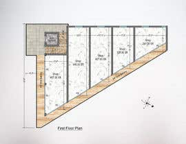 #20 for Presenting a floor plan in an attractive way by AeArts