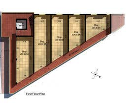 #8 for Presenting a floor plan in an attractive way by priyatnadp