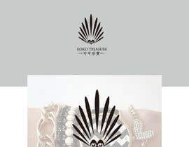 #109 for Jewelry retail company LOGO design by penghe