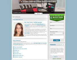 #25 para Website Design for EMERGENCY HYPNOSIS por kosmografic