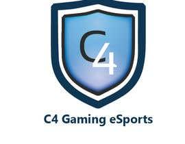 #65 untuk C4 Gaming eSports Team Logo oleh iamwdjm
