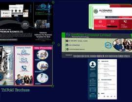 #13 for Build me marketing material af mizohurul