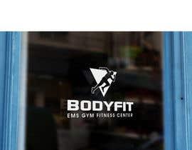 #30 för Design a Logo for my EMS GYM FITNESS center av samranali22