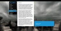 Graphic Design Конкурсная работа №80 для Website Design for BLUSKY optical probes