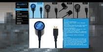 Graphic Design Конкурсная работа №78 для Website Design for BLUSKY optical probes