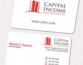 #115 for Design some Business Cards for commercial real estate company af a2mz