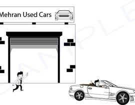 #8 for 2D pencil sketch animation of a car for our website af wajahadali