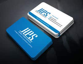 #24 for business cards af lipiakhatun8