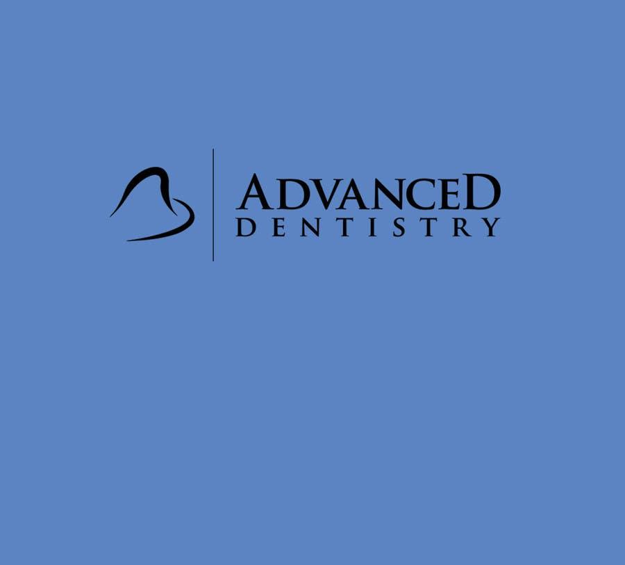 Inscrição nº 309 do Concurso para Logo Design for Advanced Dentistry