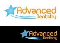 Graphic Design Konkurrenceindlæg #391 for Logo Design for Advanced Dentistry