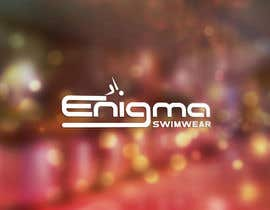 #222 for Design a logo for Enigma Swimwear by kawsaradi
