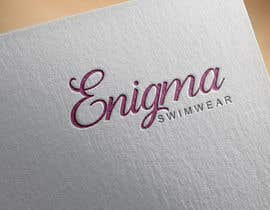 #26 for Design a logo for Enigma Swimwear by Rocket02