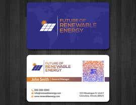 #16 untuk Design some Business Cards oleh papri802030