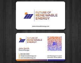 #18 untuk Design some Business Cards oleh papri802030