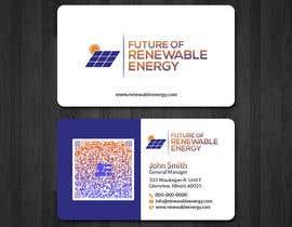 #28 untuk Design some Business Cards oleh papri802030