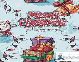 Nro 30 kilpailuun Design a Christmas Flyer käyttäjältä sa45