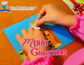 Nro 20 kilpailuun Design a Christmas Flyer käyttäjältä rekatmedia