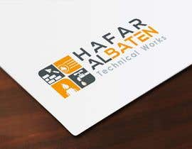 #87 for Hafar Al Baten Technical works by imagencreativajp