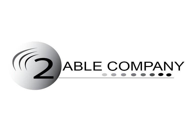 Inscrição nº 369 do Concurso para Logo Design for 2 ABLE COMPANY