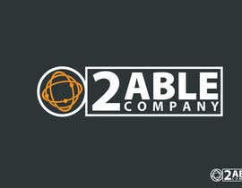 nº 256 pour Logo Design for 2 ABLE COMPANY par danumdata