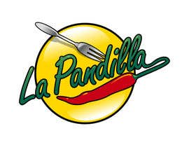 #26 for A creative and unique logo for a mexican restaurant called La Pandilla  The name means in English (the gang) I need to see crazy ideas No generic ideas or standard logo templates or copies from other logos will be accepted by jaywdesign