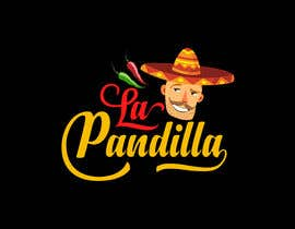 #69 for A creative and unique logo for a mexican restaurant called La Pandilla  The name means in English (the gang) I need to see crazy ideas No generic ideas or standard logo templates or copies from other logos will be accepted by infoway