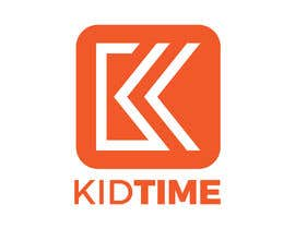 "#142 for Design a Logo for Mobile App ""KidTime"" by ismailtunaa92"