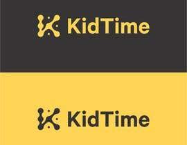 "#290 for Design a Logo for Mobile App ""KidTime"" by BorneoGrafika"