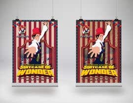 LemonIron tarafından Design a poster for a kids magic show için no 46